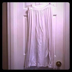 New York & Company Stretch Skirt